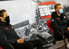 """Grožāns un Magnusens starpsezonā pametīs """"Haas"""" komandu"""