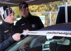 Ātrumlaivu pilots Lijcs aizvada pirmo miniralliju
