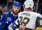 Iepriekšējās trīs sezonas NHL spēlējušais Fantenberjs pievienojas SKA