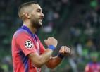 """Neimāram trauma PSG uzvarā, """"Chelsea"""" 14 minūtēs sagrauj """"Krasnodar"""""""