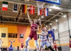 """Cipruss: """"Ar izlašu sabraukumu Latvijā bijām FIBA glābēju lomā"""""""