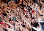Anglijā drīzumā atvērs tribīnes, atļaujot līdz 4000 apmeklētāju