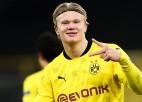"""""""Zelta puisēns"""" Holanns un Immobile turpina """"bombardēt"""" Dortmundes un """"Lazio"""" uzvarās"""