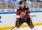 """Teksta tiešraide: Rīgas """"Dinamo"""" - Novosibirskas """"Sibir"""" 2:3 (spēle galā)"""