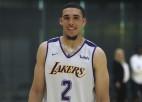 """Arī trešais Bolu brālis tiek pie NBA līguma, pievienojoties """"Pistons"""""""