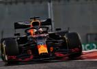 """F1 sezona beidzas ar Verstapena uzvaru un """"McLaren"""" trešo vietu Konstruktoru kausā"""
