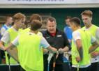 Noslēgts jauns līgums ar Latvijas florbola izlases galveno treneri Rīhimeki