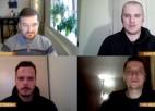Video: Sports tuvplānā: Zirnis par PČ U20, Eiduka un Freimanis par veiksmīgajām sezonām