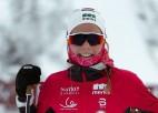 """Eiduka turpinās """"Tour de ski"""" ar iedzīšanu klasiskajā stilā"""
