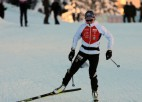 """Eiduka mēģinās līdz galam pabeigt """"Tour de ski"""", Svānai pozitīvs Covid-19 tests"""