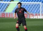 """Turīnā Mančestras """"United"""" pret """"Real Sociedad"""", Eiropas līgas 1/16 finālā darbs arī Treimanim"""