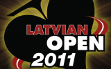 """Foto: """"Latvian Open"""" informācijas buklets"""
