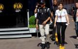 Foto: F1 piloti ierodas uz gada prestižākajām sacensībām Monako