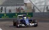 Foto: Pēdējo reizi šosezon F1 piloti aizvada cīņas par starta vietām