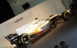 "Foto: ""Force India"" prezentē desmito F1 modeli ""VJM10"""