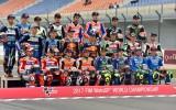 Foto: Katarā startē jaunā MotoGP sezona