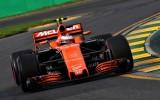 Foto: Melburnu iekaro F1 bolīdu rūkoņa