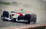 "Foto: Bijušā ""Ferrari"" dizainera vīzija par 2025. gada Formulu 1"
