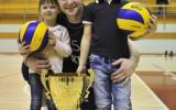 "Foto: ""RTU/Robežsardze"" - Latvijas čempione"