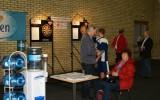 Foto: Šautras izstādē Atpūta un Sports 2010 - 2. diena