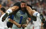 "2010.gads: ""Inter"" atgriežas Eiropas un pasaules tronī"
