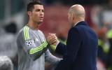 """Zidāns: """"Jūs domājat, ka esam """"La Liga"""" zaudējuši, bet es tā nedomāju"""""""