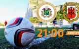Latvijas un Gibraltāra izlašu spēle tiešraidē Sportacentrs.com TV