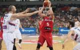 Puertoriko: basketbola valsts, esošie un bijušie NBA spēlētāji