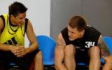 K. Valters un Kambala: Kalnītis ir otrs izlases galvenais treneris