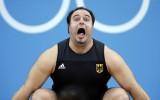 """Vācu svarcēlājs: """"Kazahstānā, Gruzijā, Baltkrievijā un Ukrainā lieto dopingu"""""""