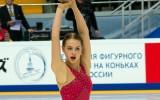 """Kučvaļska izcīna 10. vietu Maskavas """"Grand Prix"""" (+video)"""