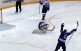 """Video: """"Dynamo"""" ar metienu no laukuma centra izrauj uzvaru papildlaikā"""