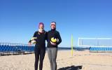 Graudiņa un Kravčenoka netiek uz Šveici, sāks ar turnīru Ukrainā