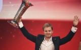 Rosbergs bija pazaudējis F1 čempiona kausu