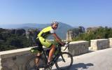 Jansons-Ratiniks kļūst par pirmo latvieti, kurš pieveic Eiropā grūtākās velosacensības