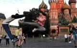 I. Tarvida debitē smagākā kategorijā un izcīna piekto vietu Maskavā