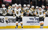 "Galants un ""Golden Knights"" fenomens"
