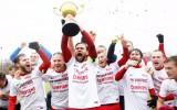 """Viedoklis: Jūrmalas """"Spartaks"""" čempions - kādā veidā?"""