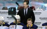 """""""Sabres"""" treneris Hauslijs: """"Gandrīz iešāvām sev kājā"""""""