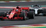 Ko stāsta F1 testu rezultāti?