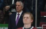 """Hārtlijs: """"Čalpa ir radījis skaistu stāstu Latvijas hokejā"""""""