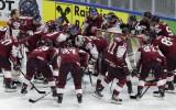 Muštukovs vēro: Labākā Latvijas komanda PČ vēsturē, finālā Kanāda pret ASV