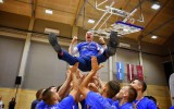 """Mārtiņš Gulbis: """"Šī ir vēsturiska diena Jūrmalas basketbolam"""""""