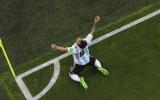 """Mesi: """"Nebūtu godīgi, ja Argentīna netiktu ārā no grupas"""""""