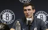 """Kurucs: """"NBA draftā bija neatkārtojamas sajūtas, nekad to neaizmirsīšu"""""""