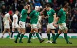 Īrija pret Jaunzēlandi – regbija vareno cīņa Dublinā