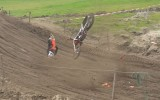 Video: MXGP braucējs Koldenhofs treniņā pamatīgi nokrīt