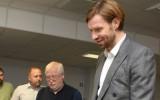 """LFF Stojanoviča teikto nekomentē, bet """"trenera meklējumi ir gandrīz galā"""""""