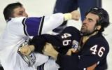 """Bļugers – devītais Latvijas """"kauslis"""" NHL"""
