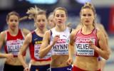 """Velvere: """"Eiropas čempionātā jau pirmajos 30 metros guvu traumu"""""""
